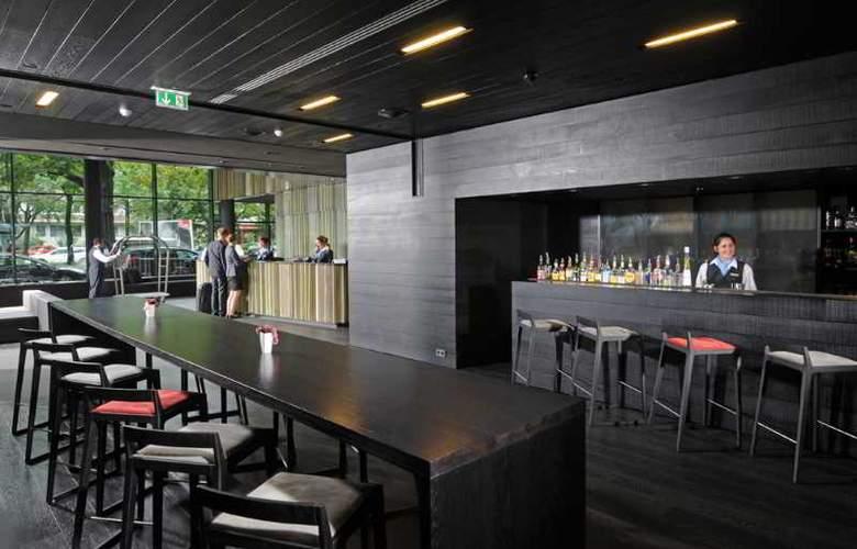 Sana Berlin Hotel - Bar - 1