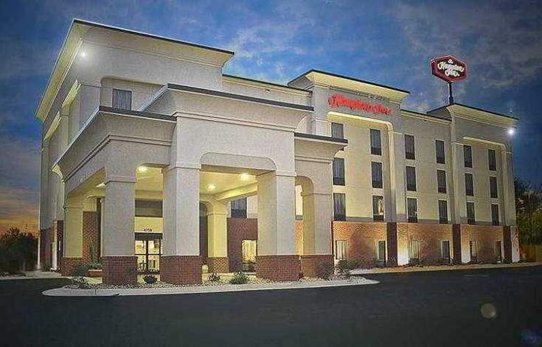 Hampton Inn Martinsburg South-Inwood - Hotel - 0