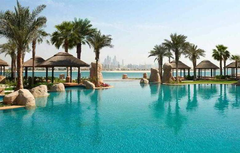 Sofitel Dubai The Palm Resort & Spa - Pool - 1