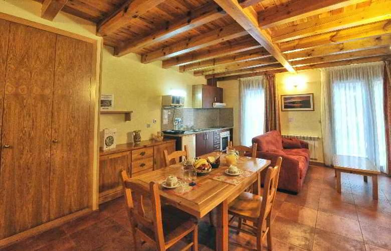 Apartamentos Sant Moritz - Room - 33