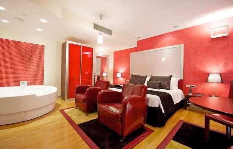 La Griffe Roma - MGallery by Sofitel - Room - 18