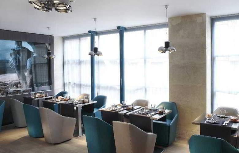 Bassano - Restaurant - 4