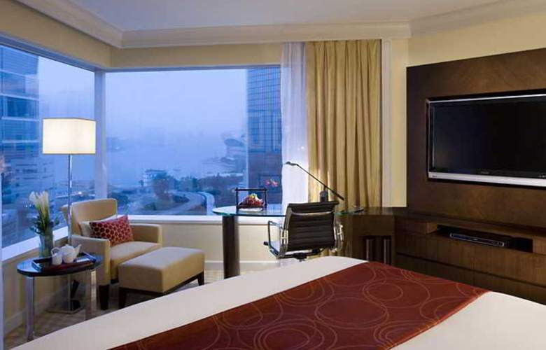 JW Marriott Hong Kong - Room - 11