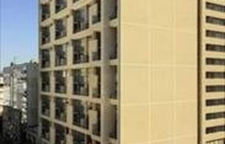 Ameristar Apart-hotel - Hotel - 0