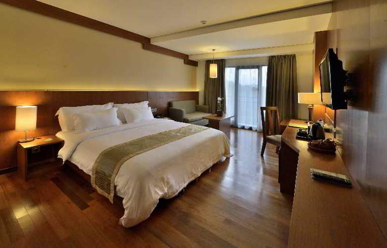 Oaktree Emerald Semarang - Room - 19