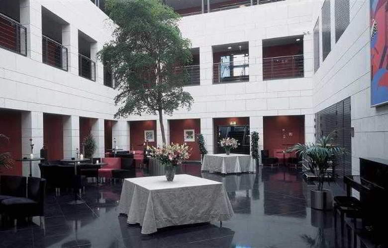 Best Western Plus Svendborg - Hotel - 7