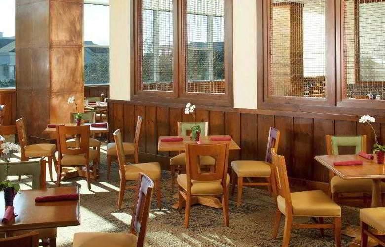 Sheraton Myrtle Beach - Restaurant - 11