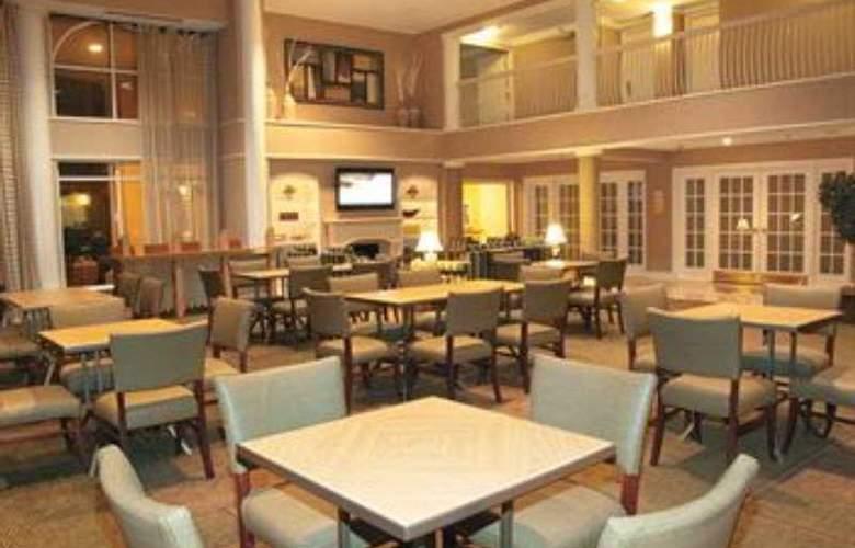LaQuinta DFW Airport North / Irving - Restaurant - 5