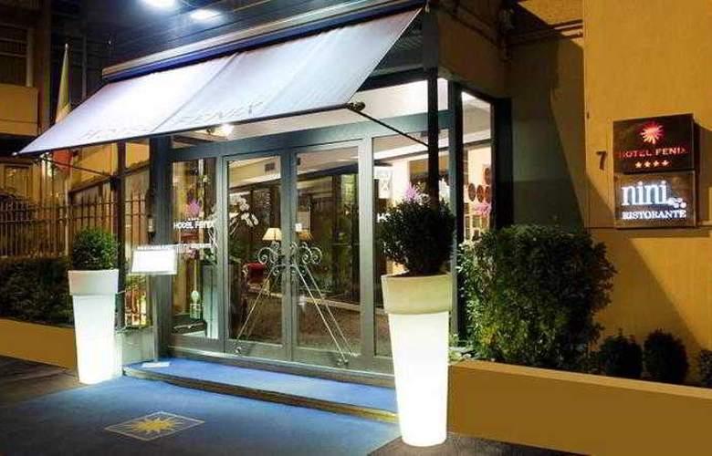 Fenix Hotel - Hotel - 0