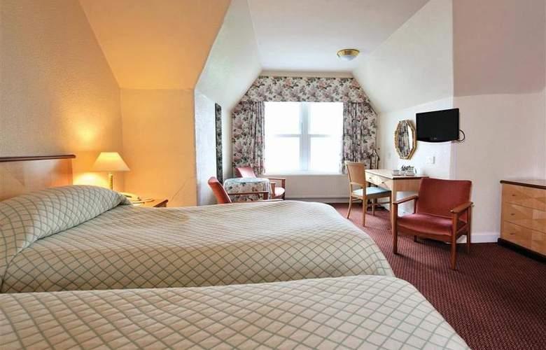 Best Western Bristol - Room - 148