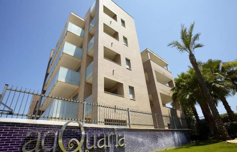 Ibersol SPA Aqquaria - Hotel - 6