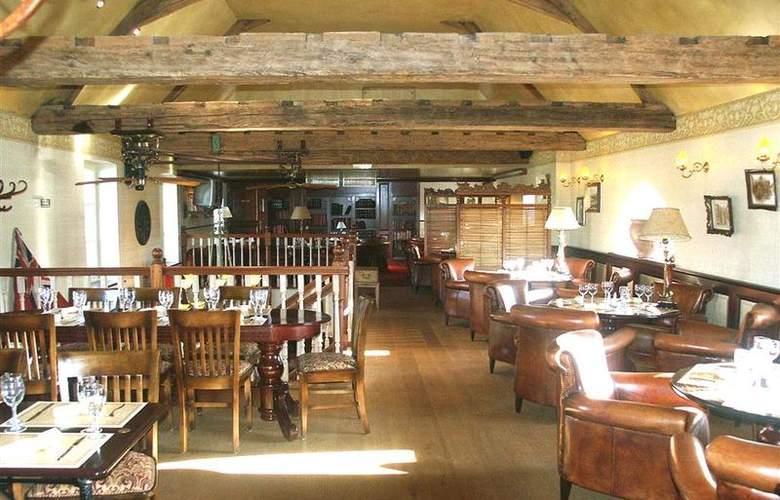 Best Western La Metairie - Restaurant - 24