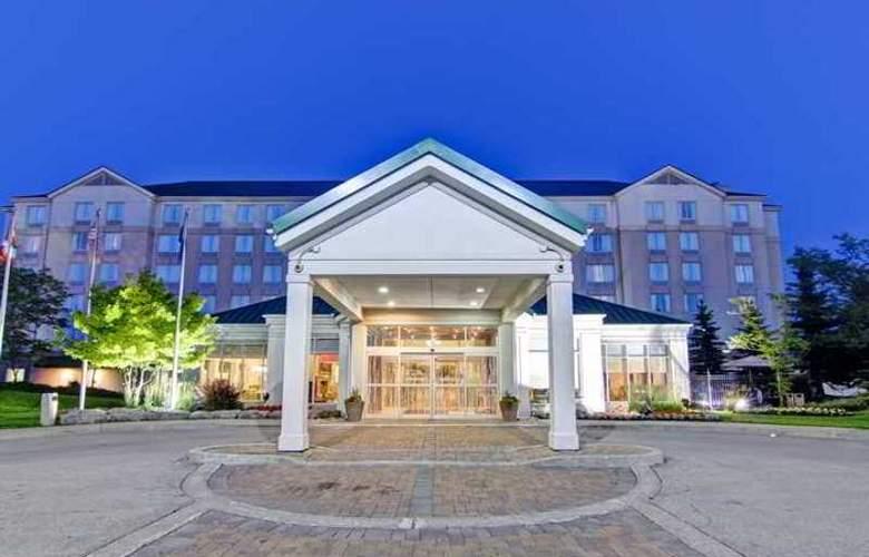 Hilton Garden Inn Mississauga - Hotel - 0