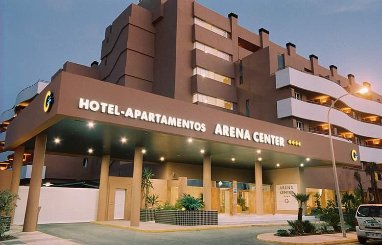 Arena Center - Hotel - 0