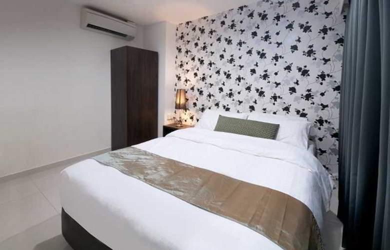 Tresor Tavern Hotel - Room - 5
