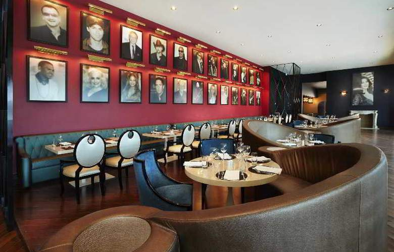 Hard Rock Hotel Panama Megapolis - Restaurant - 44
