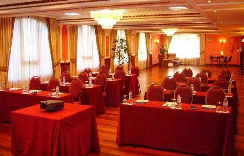 Urban Sondika - Conference - 3