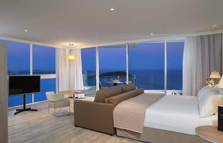 Meliá Calviá Beach - Room - 14