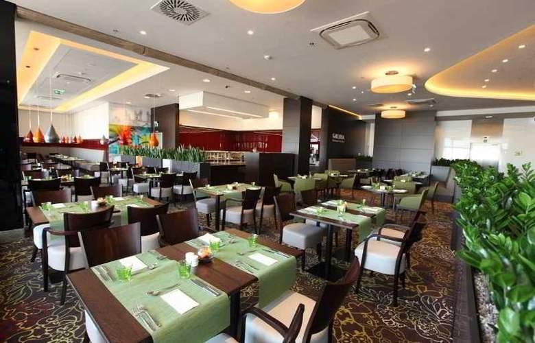 Lindner Hotel Gallery Central - Restaurant - 27