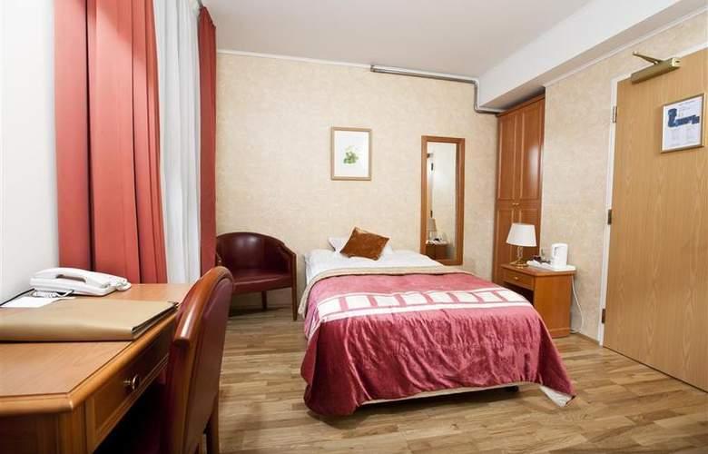 Fosshótel Raudará - Room - 21