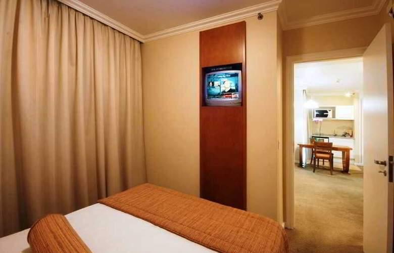 Quality Suites Bela Cintra - Room - 6