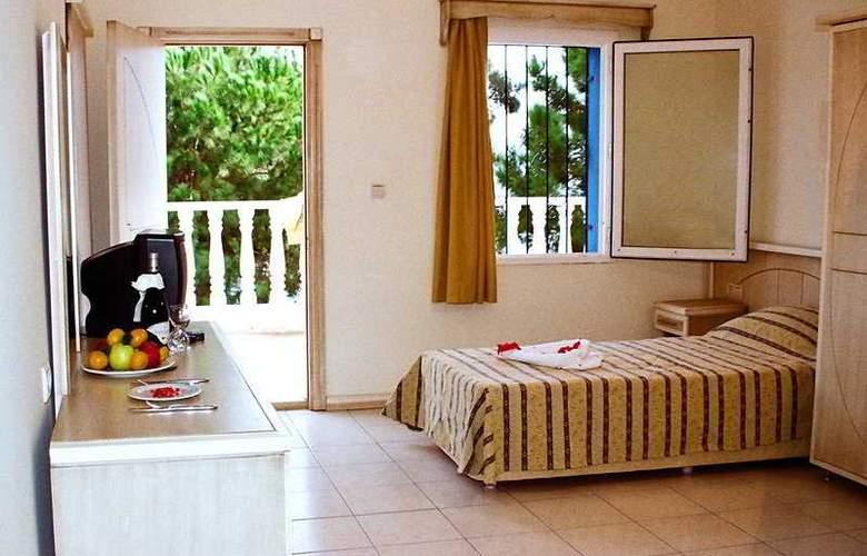 Acacia Hotel - Room - 3