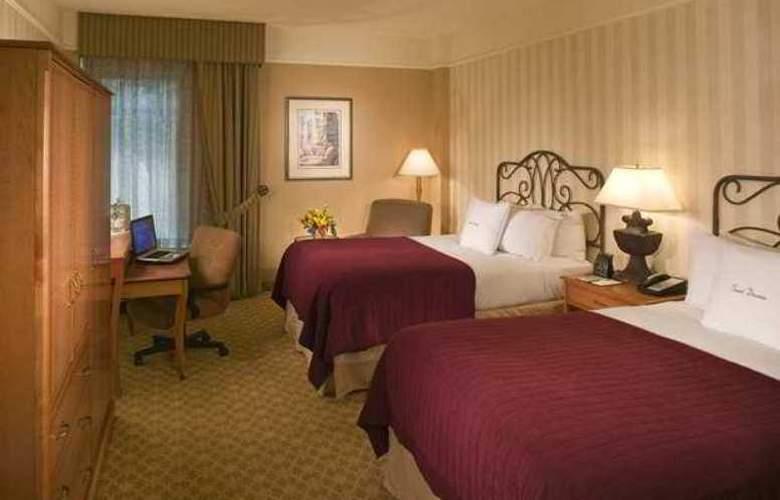 Doubletree Hotel Atlanta-Buckhead - Hotel - 7