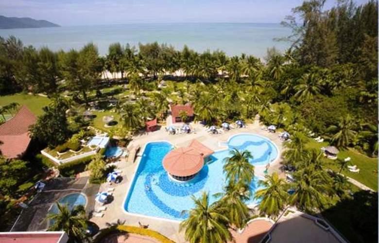 Bayview Beach Resort Penang - Pool - 7