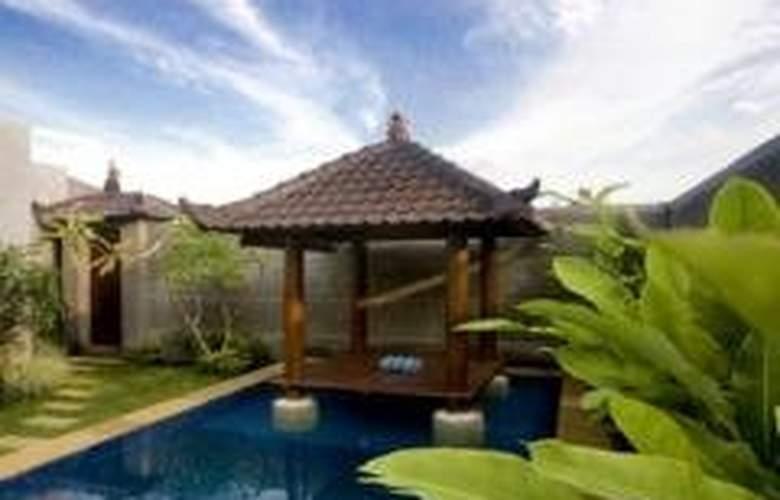 Villa Nian Luxury Villas & Spa - Pool - 6