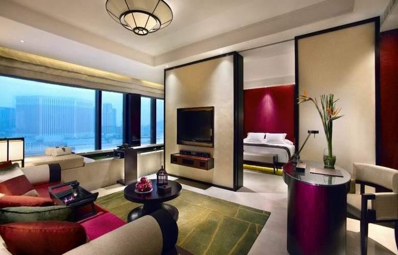 Banyan Tree Macau - Room - 7