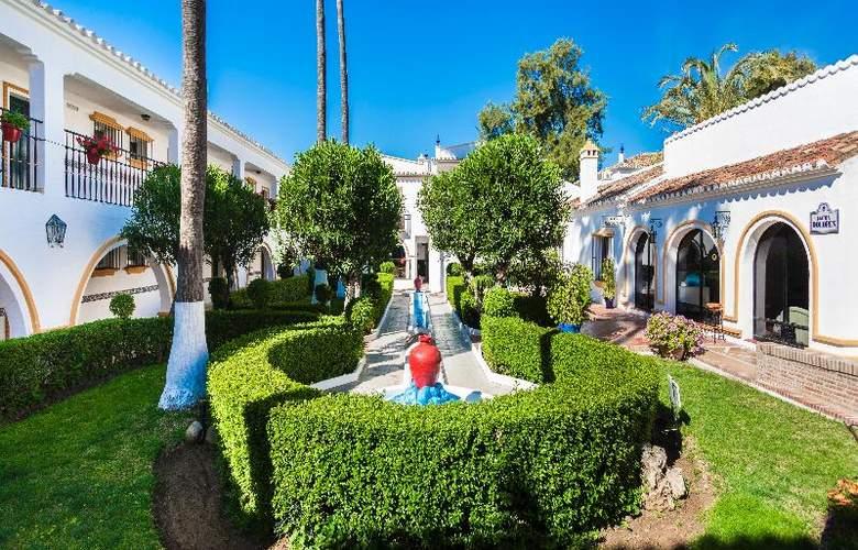 Globales Cortijo Blanco - Hotel - 18