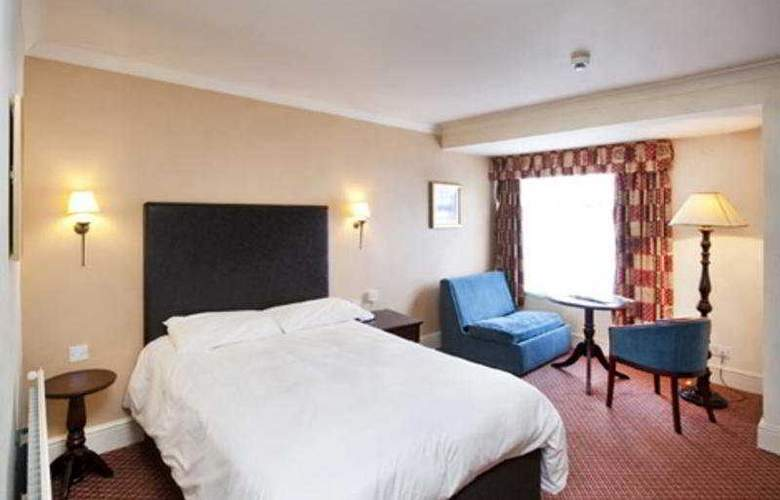 Ye Olde Talbot Hotel - Room - 3
