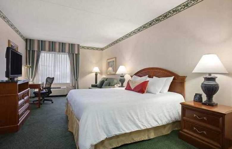 Hilton Garden Inn Wilkes Barre - Hotel - 1
