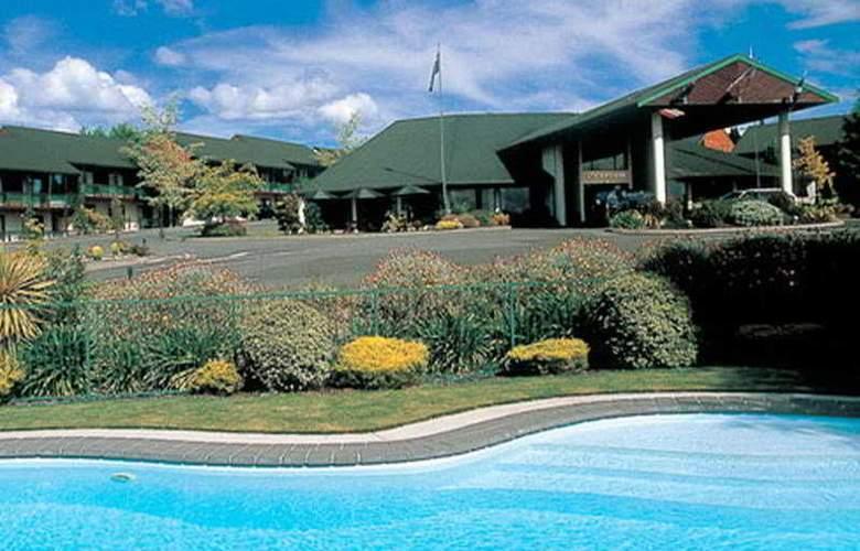 Lakeland Resort Taupo - Hotel - 0