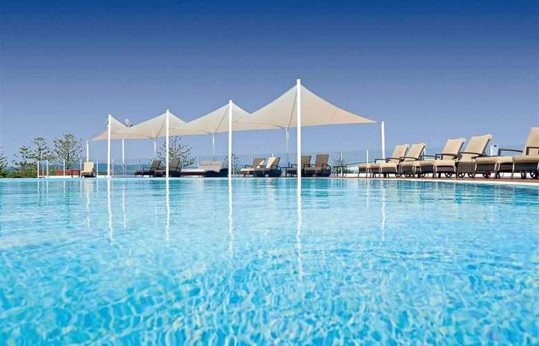 Sofitel Gold Coast Broadbeach - Hotel - 37