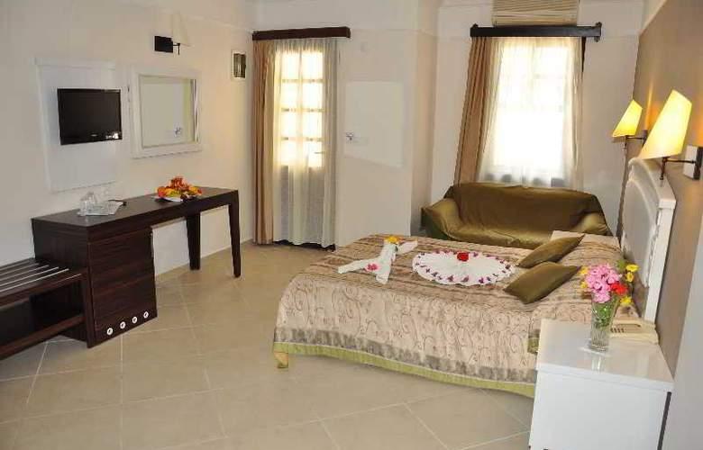 St Nicholas Park Hotel - Room - 6