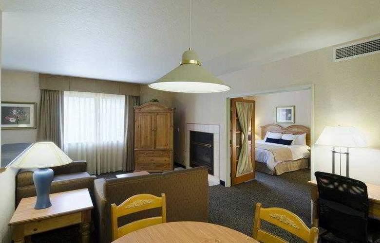 Best Western Plus Grant Creek Inn - Hotel - 8