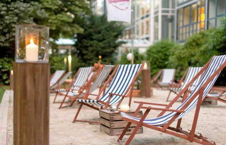 Pullman Munich - Hotel - 16