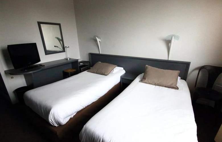 Auberge de Jons - Room - 55