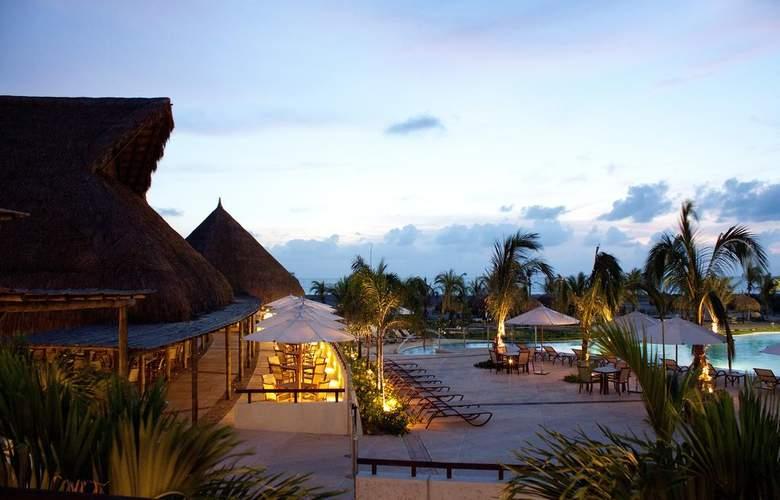 Occidental Cartagena - Hotel - 9