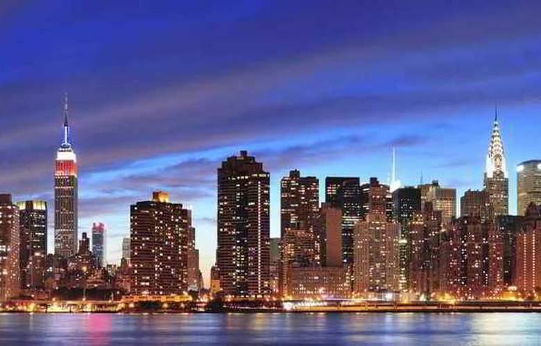 Doubletree Hotel Jersey City - Hotel - 0