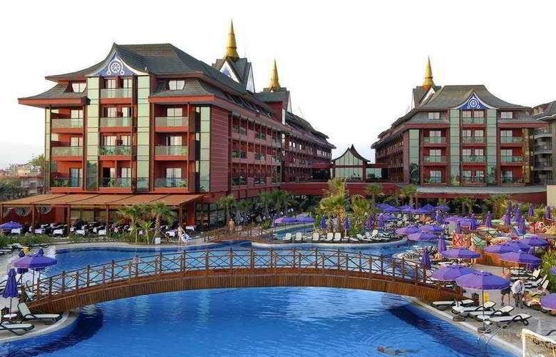 Siam Elegance Hotel&Spa - Hotel - 0