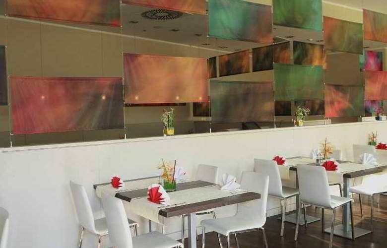 Park Inn By Radisson Linz - Restaurant - 5