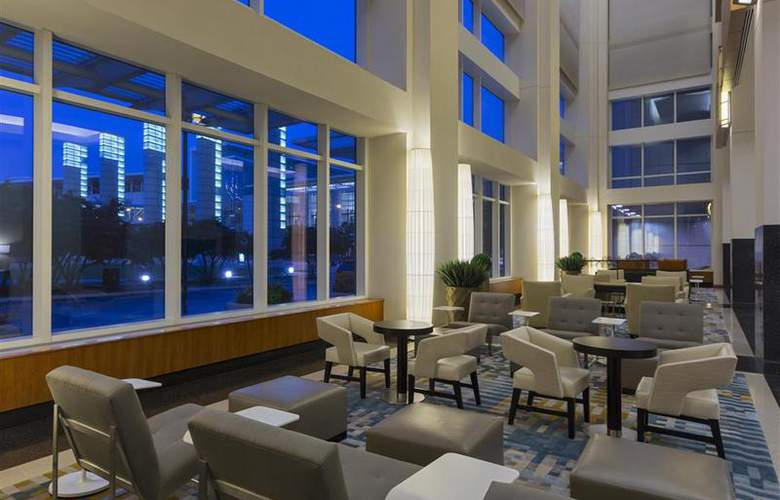 Hyatt Regency McCormick Place Chicago - Hotel - 9