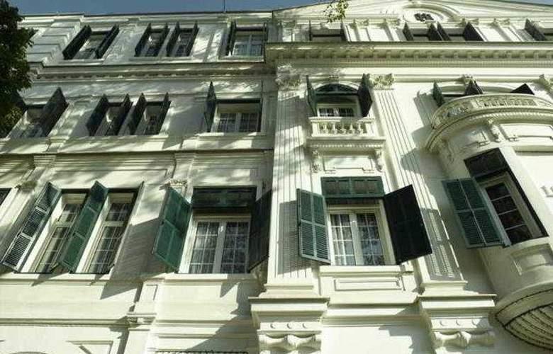 Sofitel Legend Metropole Hanoi - Hotel - 0