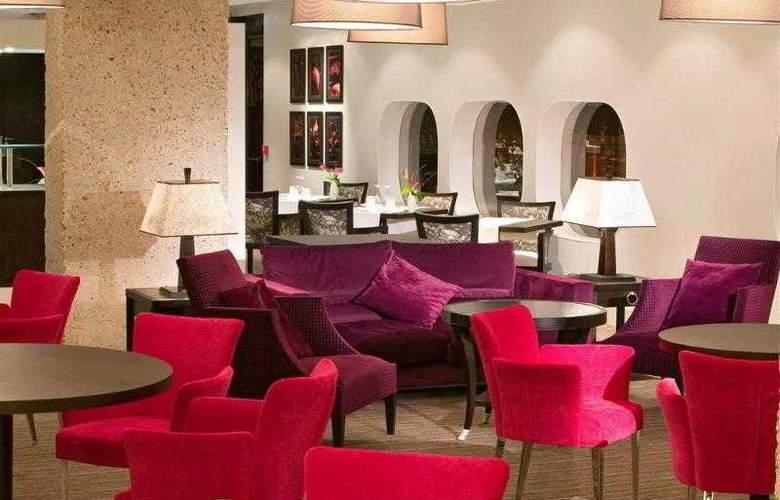Pullman Bordeaux Lac - Hotel - 5