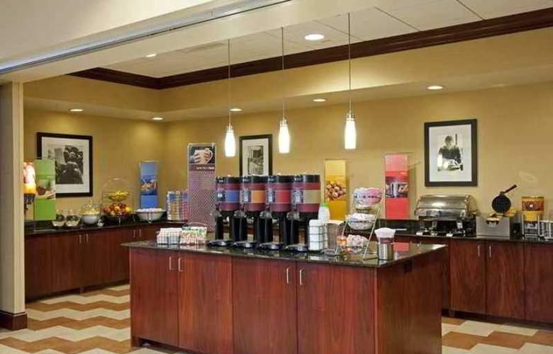 Hampton Inn & Suites Indianapolis-Airport - Hotel - 7