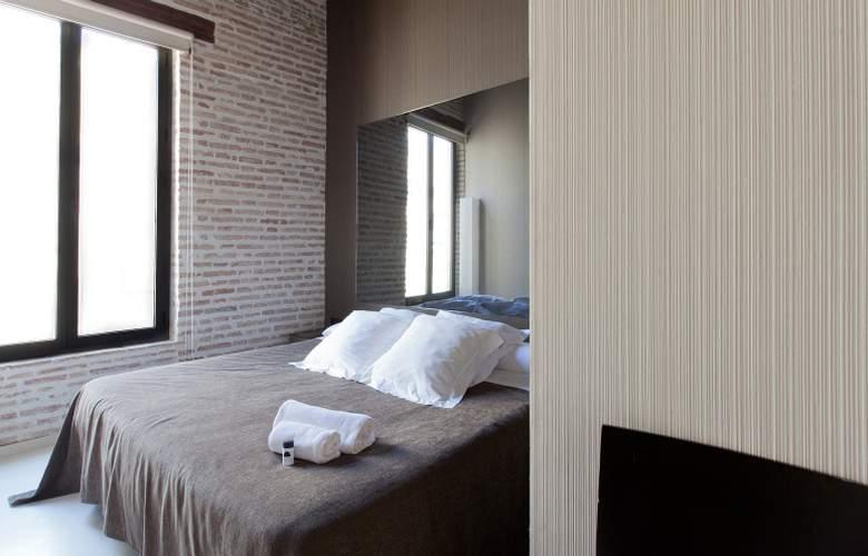 Cosy Rooms Embajador - Room - 5