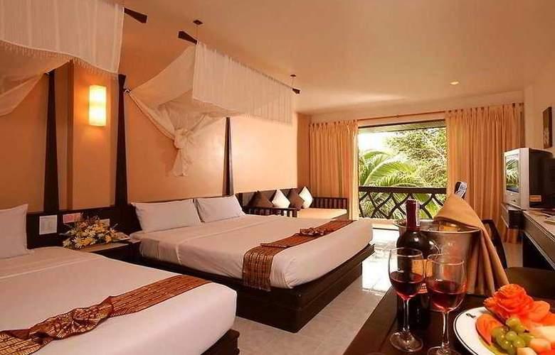 Best Western Ban Ao Nang Resort - Room - 4
