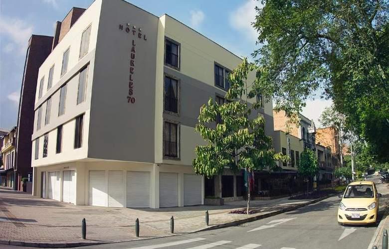 Laureles 70 - Hotel - 0